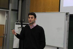 Ecosistema de startups gallego - Por Dani Cerqueiro