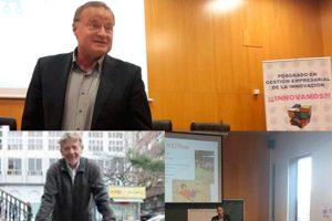 Innovación En Empresas Multinacionales Y Pymes