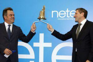 La empresa galega NETEX sale a bolsa