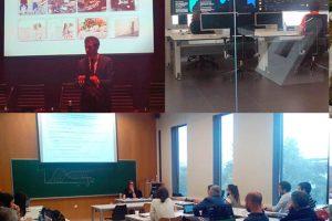 Modelos de negocio y gestión de proyectos de I+D+I