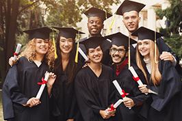 Imagen graduados